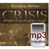 Image of Crisis (A Prophetic Journey Through Your Struggle) - 3 CDs - Download