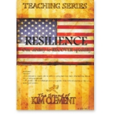 Image of Resilience - Our Ability to Recover Speedily - 3 CD Series