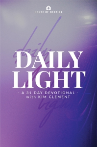 Image of Daily Light Devotional
