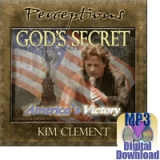 Image of God's Secret: America's Victory (February 2003)