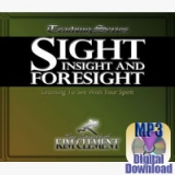 Image of Sight, Insight & Foresight CD 1
