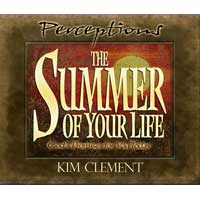 Image of Summer Of Your Life Album