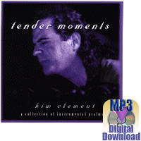 Image of Tender Moments Album