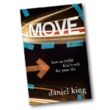 Image of Move: How to Fulfill God's Will for Your Life Book