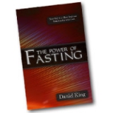 Image of The Power of Fasting Book
