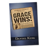 Image of Grace Wins! Book