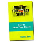 Image of How To Grow Your Church