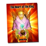 Image of The Heart Of The King Book
