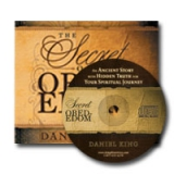 Image of The Secret of Obed-Edom CD