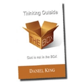 Image of Thinking Outside The Box CD