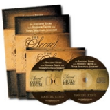 Image of The Secret of Obed-Edom DVD/CD/Book Combo