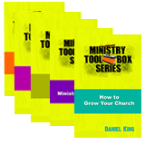 Image of The Ministry Toolbox Series Package