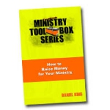 Image of How to Raise Money for Your Ministry Book