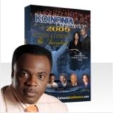 Image of Koinonia 2009 - Biship John Francis - CD
