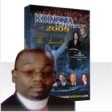 Image of Koinonia 2009 - Bishop Neil Ellis - CD