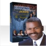 Image of Koinonia 2009 - Pastor Ron Gibson - CD