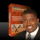 Image of KC 2011 - PASTOR E. DEWEY SMITH (CD)