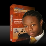 Image of KC 2011 - PROPHET MANNASSEH JORDAN (DVD)