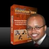 Image of KC 2011 - ELDER NATHANIEL GREEN (CD)