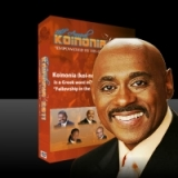 Image of KC 2011 - BISHOP PAUL MORTON (DVD)