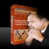 Image of KC 2011 - PROPHET JOE HARGO (CD)