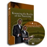 Image of Knowing The Reality Of The Anointing DVD Set