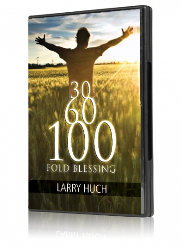 Image of The 30-60-100 Fold Blessing 4 CD Series
