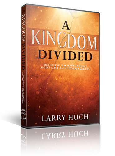 Image of A Kingdom Divided CD/DVDby Pastor Larry Huch