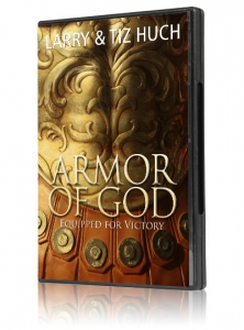 Image of The Armor of God 4-CD Series