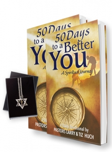 Image of Passover April Offer 2