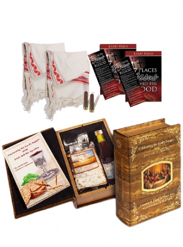 Image of Passover Package 4