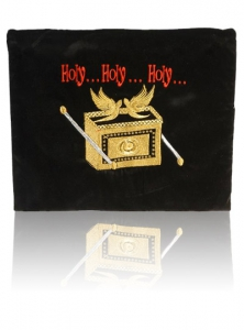 Image of Ark of the Covenant Tallit Bag