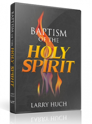 Image of Baptism of the Holy Spirit CD/DVD Pkg