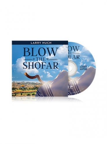Image of Blow The Shofar - 1CD/2 Messages