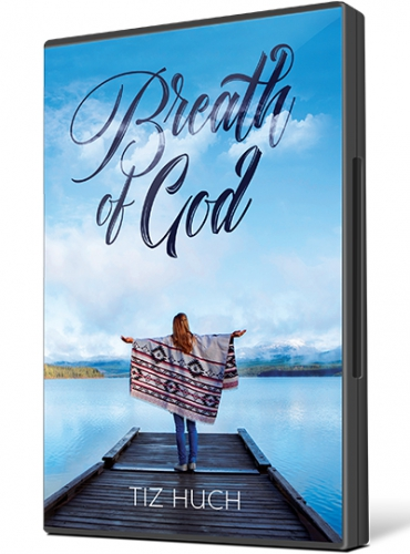 Image of The Breath of God 2CD Teaching Series