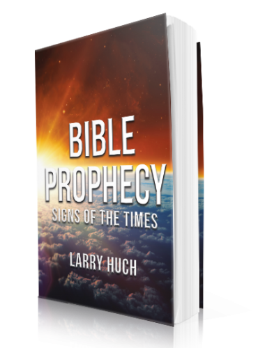 Image of Bible Prophecy: Signs of the Times Book