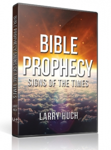 Image of Bible Prophecy: Signs of the Times CD/DVD