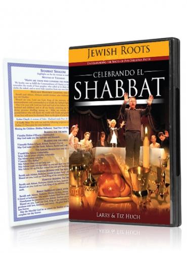 Image of Celebrando El Shabbat