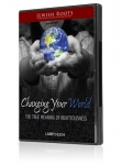 Image of Changing Your World - The True Meaning of Righteousness<br><i>2 CD Series</i>