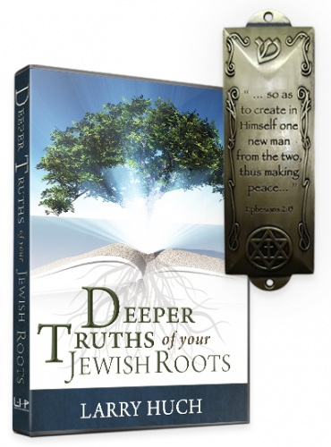 Image of Deeper Truths of Your Jewish Roots Offer 2