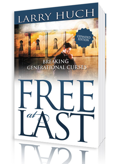 Free At Last 10th Anniversary Edition | Larry Huch Ministries