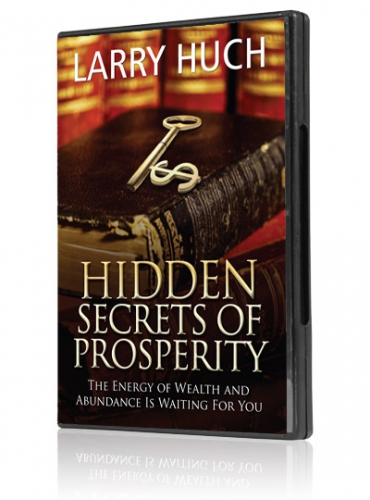 Image of Hidden Secrets of Prosperity 3-CD Series