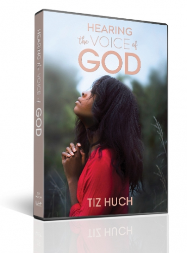 Image of Hearing the Voice of God CD
