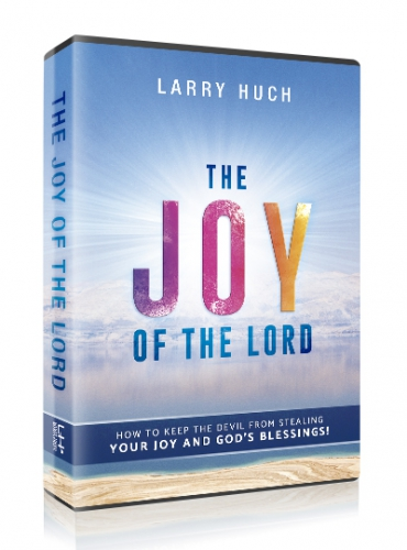 Image of Joy of the Lord 3CD Teaching Series