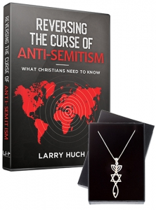 Image of Reversing The Curse Of Anti-Semitism Offer 2