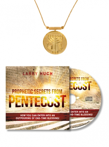 Image of Pentecost Offer 2 Package 2