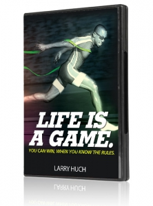 Image of Life Is A Game - You Win When You Know The Rules<br><i>4 CD Series</i>