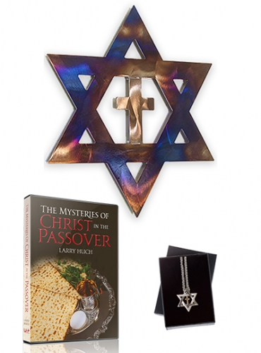 Image of Passover March Offer 3