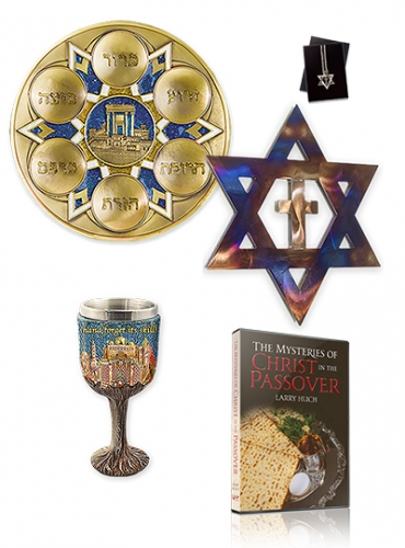 Image of Passover March Offer 4