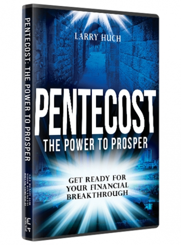 Image of Pentecost Offer 1 - Package 1